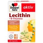 Doppelherz Aktiv Lecithin + B-Vitamine 40 Kapseln
