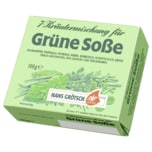 Hans Grötsch Grüne Soße 100g