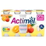 Danone Actimel Multifrucht 8x100g