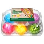 REWE Brotzeit-Eier aus Bodenhaltung 6 Stück