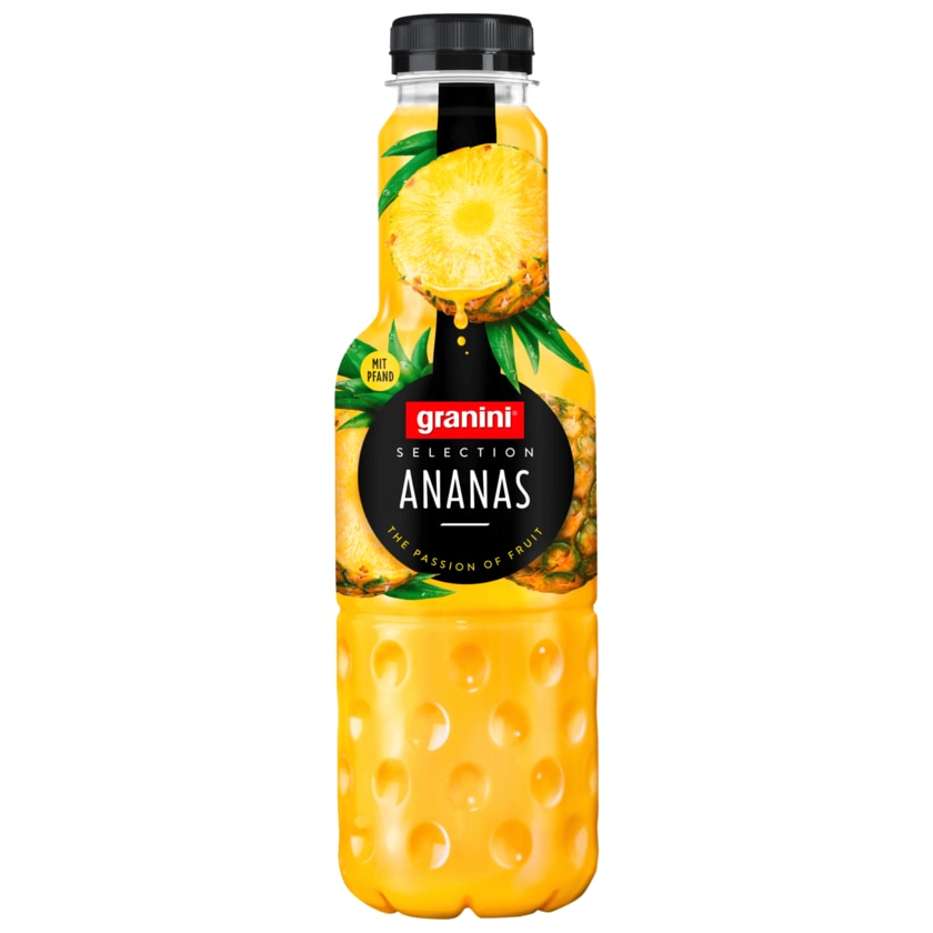 Granini Selection Anananas 0,75l