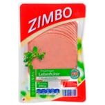 Zimbo Thüringer Leberkäse 200g