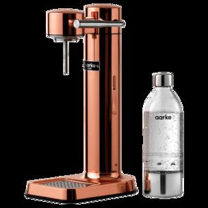 Aarke Carbonator 3 Wassersprudler Copper