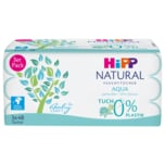 Hipp Babysanft Natural Feuchttücher Aqua 3x48 Stück