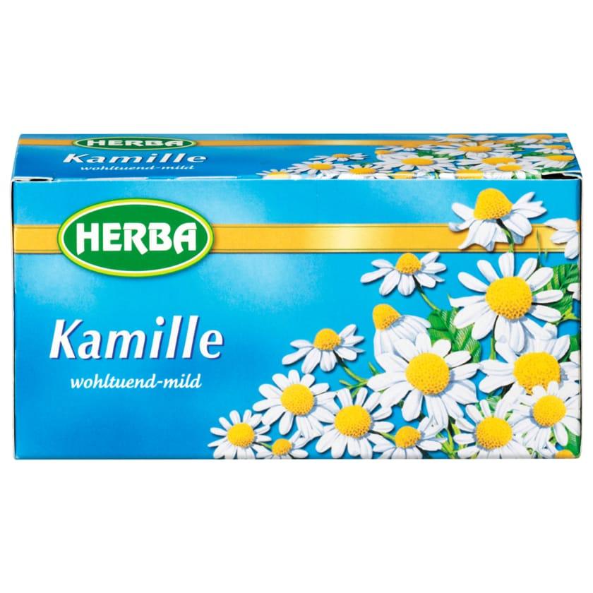 Herba Kamille 25g, 20 Beutel