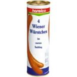 Hareico Wiener Würstchen 300g