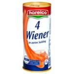 Hareico Wiener 200g, 4 Stück