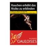 Gauloises Blondes Rot 20 Stück
