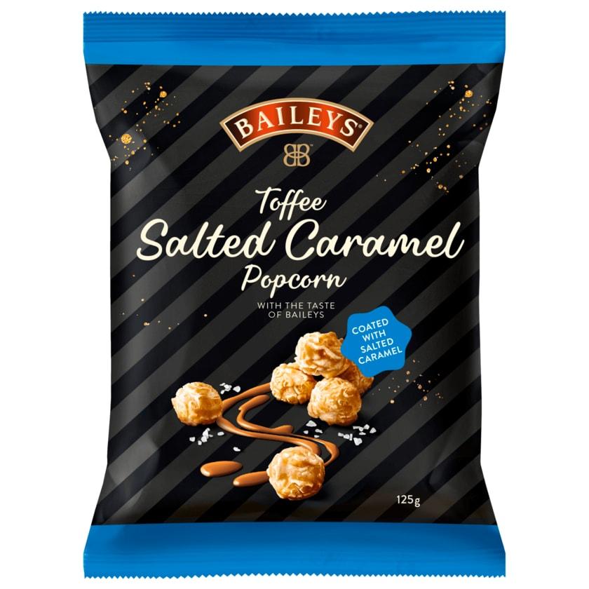 Baileys Toffee Salted Caramel Popcorn 125g