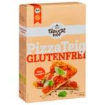 Bauckhof PizzaTeig Glutenfrei Bio 350g