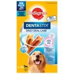 Pedegree Dentastix Daily Oral Care Große Hunde 21Stück