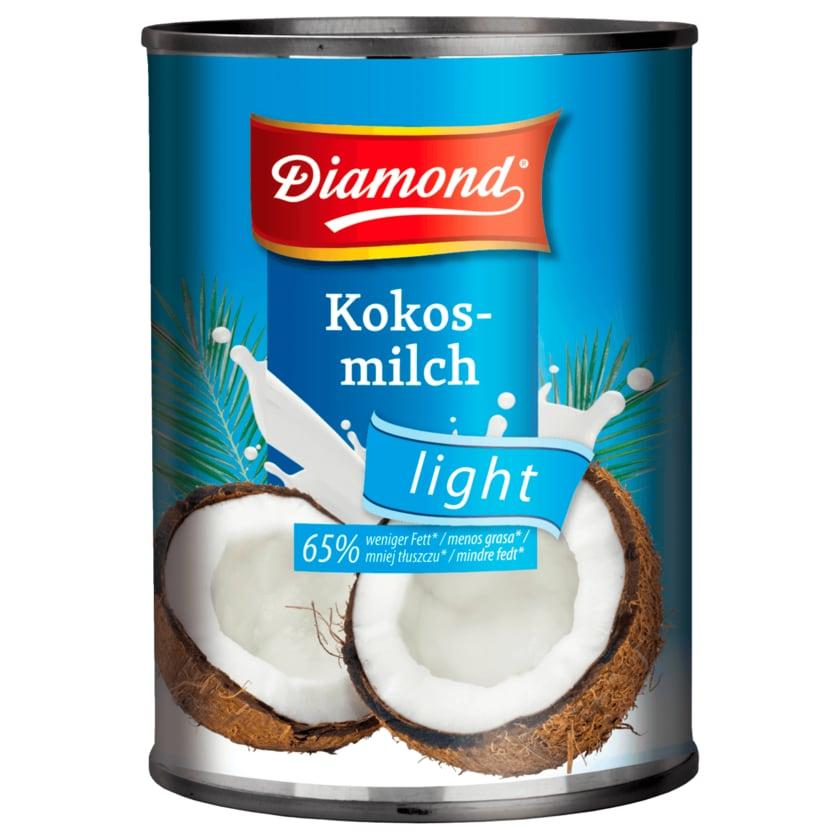 Diamond Kokosmilch Light 400ml