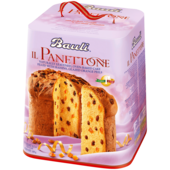 Bauli Il Panettone 1000g
