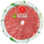 Wiltmann Bio Baguette Salami 80g