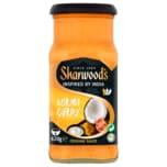 Sharwoods Korma Curry Cooking Sauce 420g