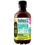 Hohes C Super Shots Immun 0,33l