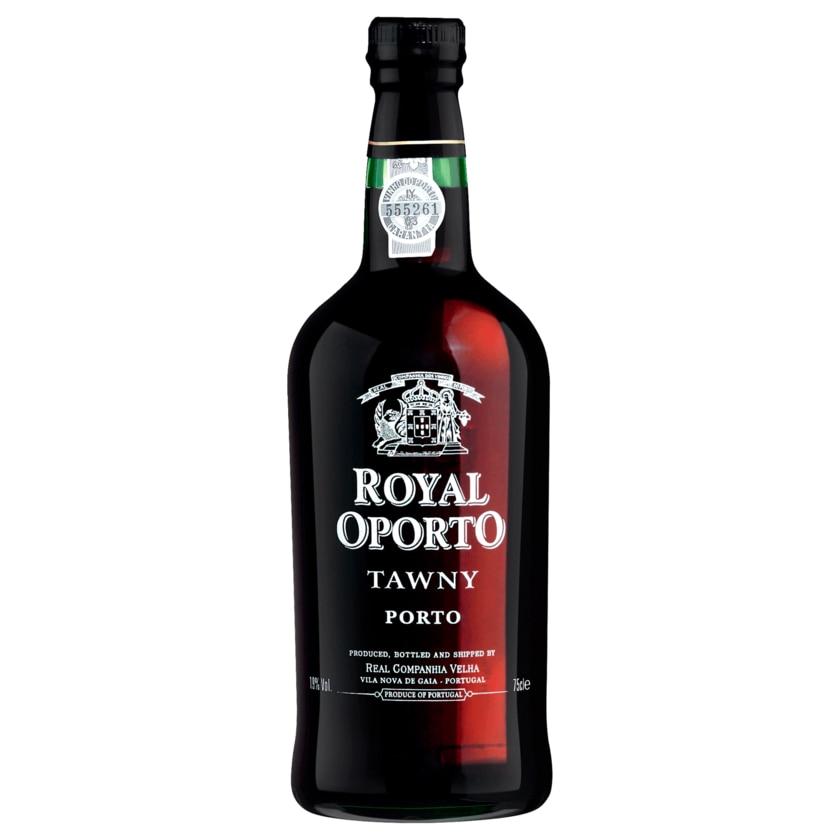 Royal Oporto Tawny Port Likörwein 0,75l