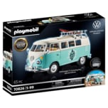 Playmobil Volkswagen T1 Camping Bus - Special Edition