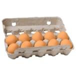 Bio Eier Okt 10 Stück