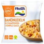 Frosta Bandnudel in Champignon-Steinpilz Sauce 500g