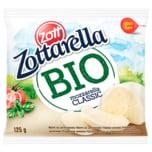 Zott Zottarella Bio Mozarella classic 125g