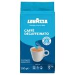 Lavazza Caffè Decaffeinato 250g