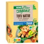 REWE Bio + vegan Tofu Natur 2x200g
