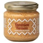 Yammlou Harmony Mandelcreme mit Arganöl 200g