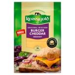 Kerrygold Burger Cheddar 150g