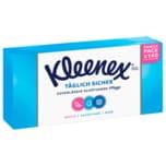 Kleenex Taschentücher Täglich Sicher Box 140 Stück