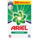 Ariel Vollwaschmittel Pulver 3,25kg 50WL