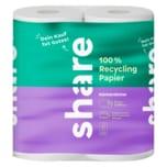 Share Küchentücher Recycling 3-lagig 2x114 Blatt
