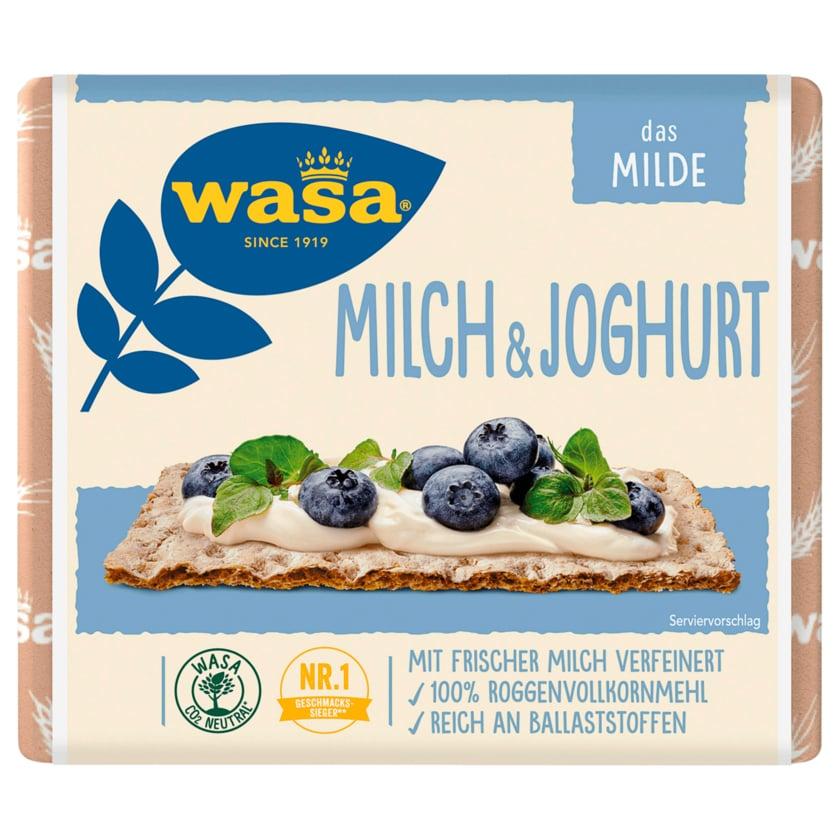 Wasa Milch & Joghurt 230g