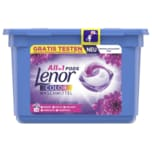 Lenor Colorwaschmittel All-in-1 Pods Amethyst Blütentraum 351,4g 14WL