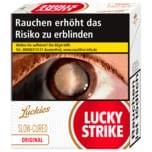 Lucky Strike Red Giga 31 Stück