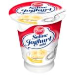 Zott Sahnejoghurt mild Banane 150g