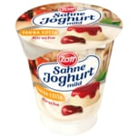Zott Sahne Joghurt mild Kirsch Panna Cotta 140g