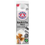 Bärenmarke Barista Milch 1l
