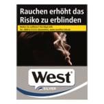 West Silver 21 Stück