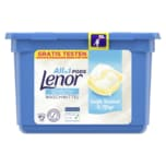 Lenor Vollwaschmittel Pods All-in-1 Sensitiv 338,8g 14WL