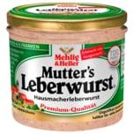 Mehlig & Heller Mutter´s Leberwurst 250g