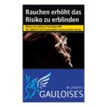 Gauloises Blondes Blau 20 Stück
