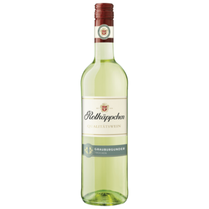 Rotkäppchen Weißwein Qualitätswein Grauburgunder trocken 0,75l