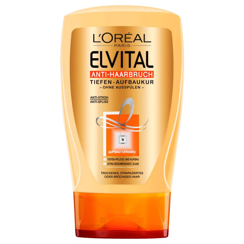 L'Oréal Paris Elvital Anti-Haarbruch Sofort-Aufbau-Kur 125ml