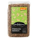 Demeter Biogourmet Fränkischer Grünkern 500 g