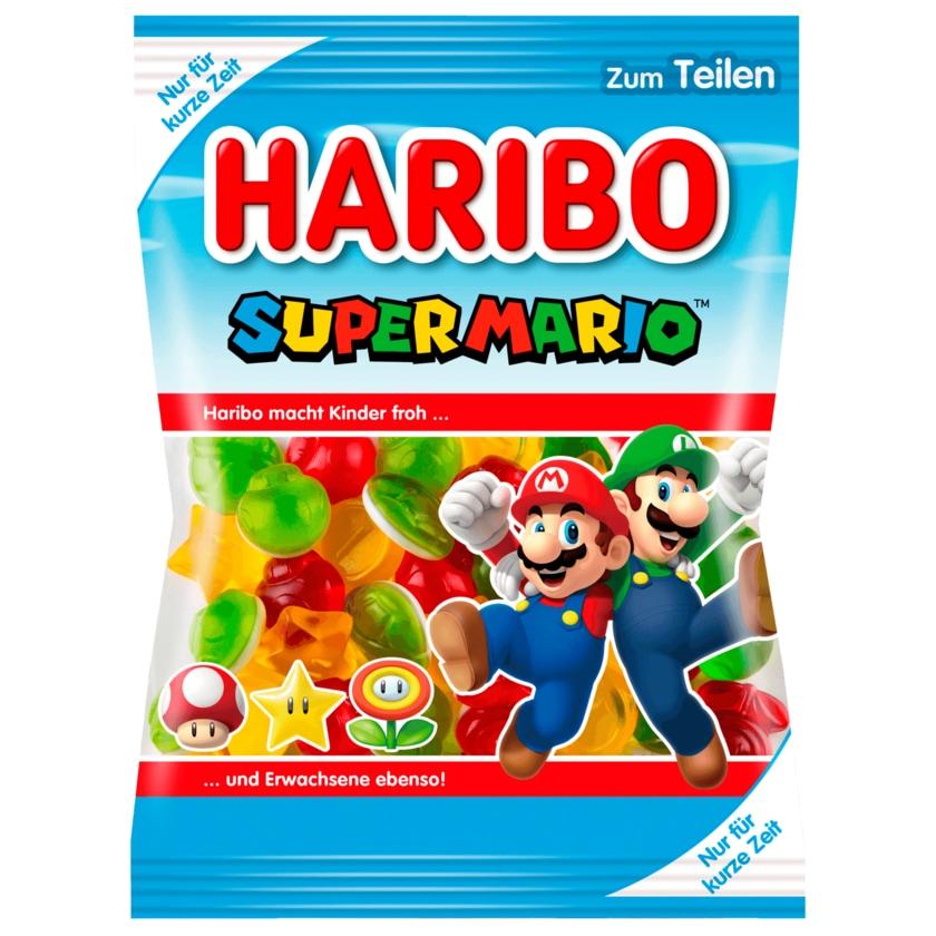 Haribo Fruchtgummi Super Mario 175g
