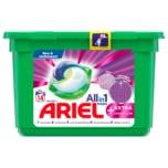 Ariel Colorwaschmittel All-in-1 Pods Extra Faserpflege 352,8g, 14WL