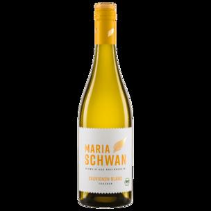 Maria Schwan Bio Weißwein Sauvignon Blanc trocken 0,75l
