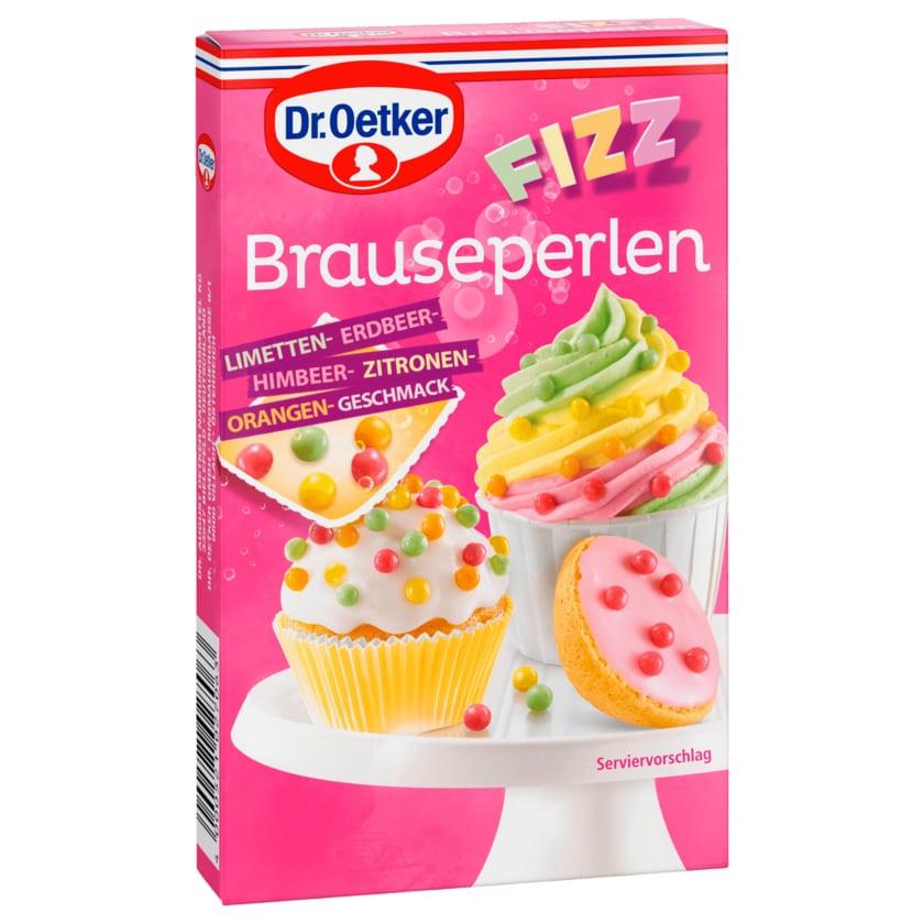 Dr. Oetker Brauseperlen 30g