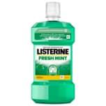 Listerine Mundspülung Fresh Mint 600ml